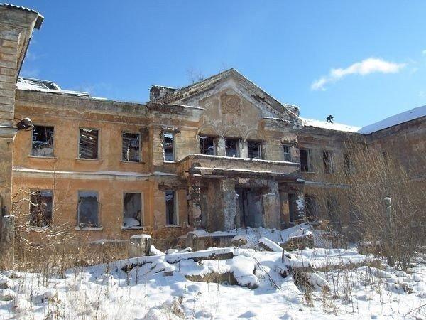 Населенные пункты на Сахалине превращаются в «призраков», фото-4