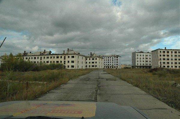 Населенные пункты на Сахалине превращаются в «призраков», фото-3
