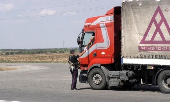 Под Мариуполем полицейские убеждали водителей не нарушать ПДД, фото-2