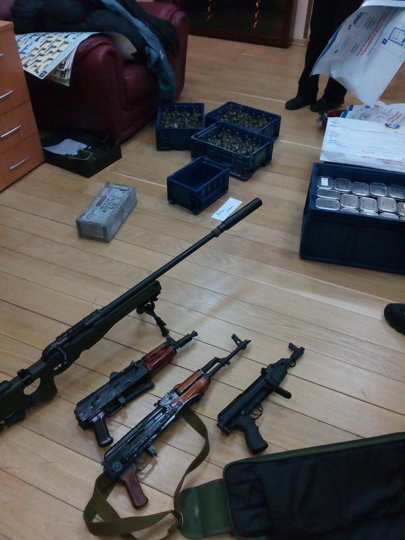 Торговцы оружием из Черниговской области сядут на 5 лет, фото-4