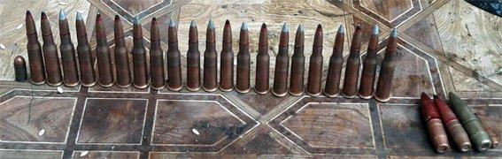 На Кировоградщине полицейские изъяли боеприпасы и тротил (ФОТО), фото-1