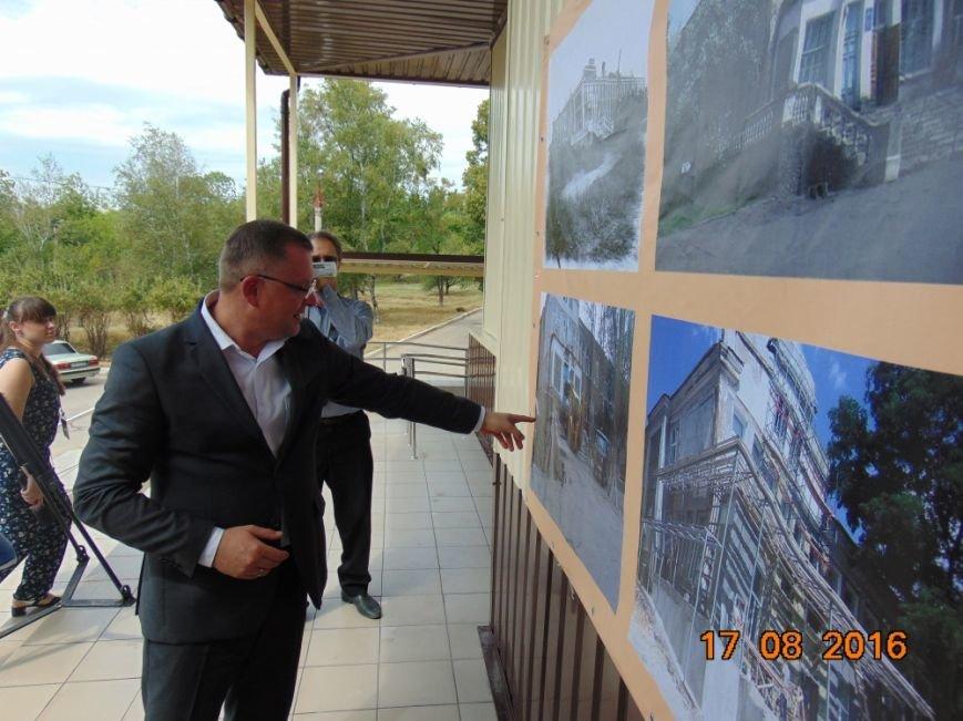 В Краматорске закончилась реконструкция хирургического отделения, фото-2