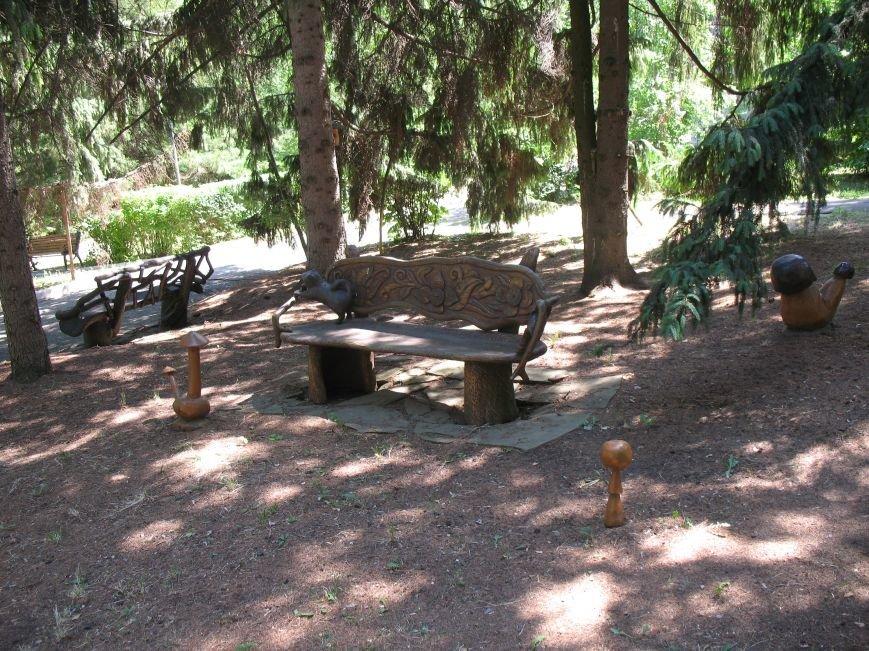 Для переселенцев на базе отдыха  «Серебряная пуща» организован оздоровительный отдых, фото-3