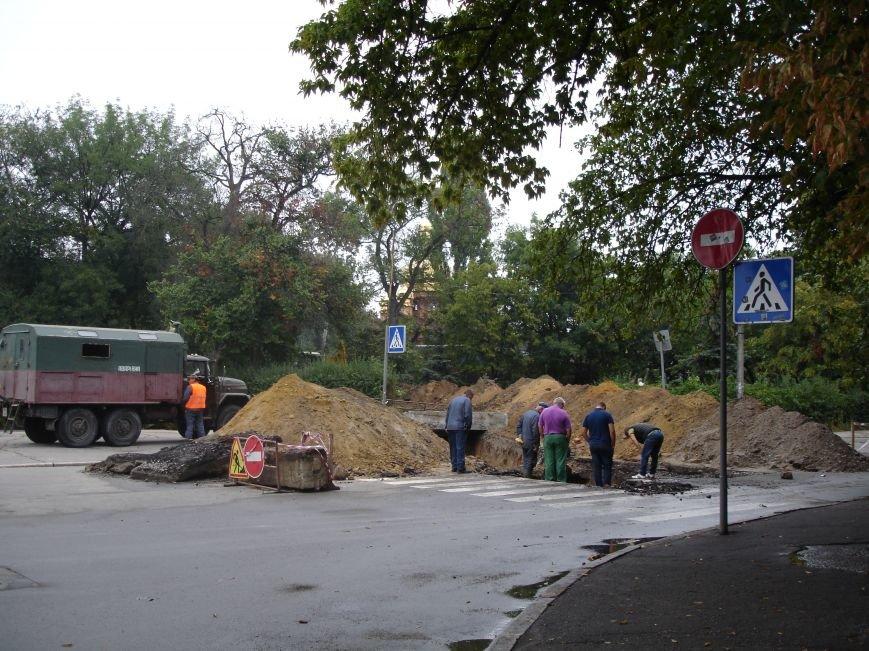 Біла Церква: парк Слави стоїть на людських кістках (фото), фото-1