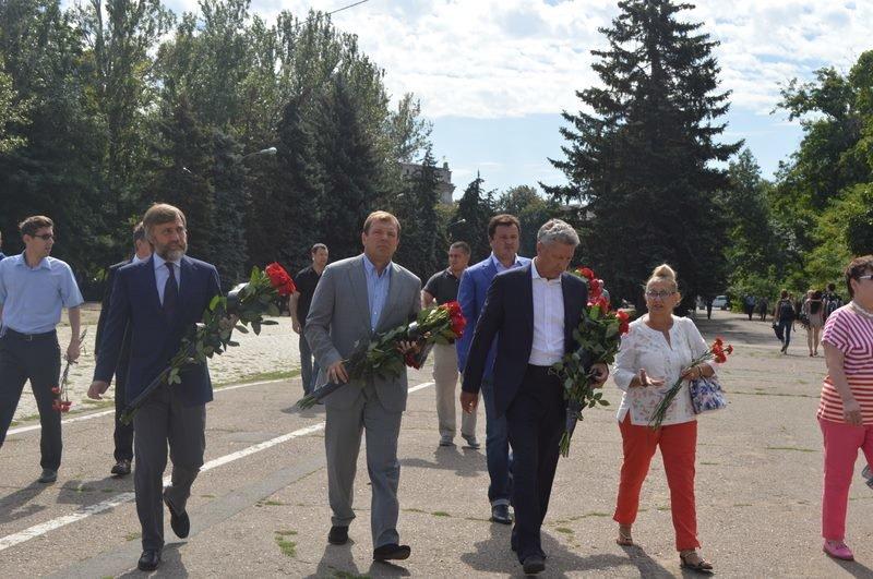В Одессу тайно прилетали одиозные соратники Януковича (ФОТО), фото-1