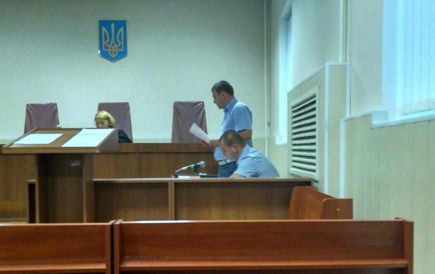 Мэра соседнего Торецка арестовали за терроризм (ФОТО), фото-2