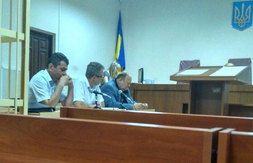 Мэра соседнего Торецка арестовали за терроризм (ФОТО), фото-1