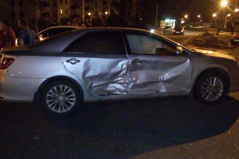 В Белгороде под машину попал 9-летний мальчик, фото-2