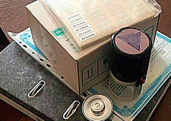 В Каменском мини-НПЗ изготавливал контрафактное топливо, фото-3