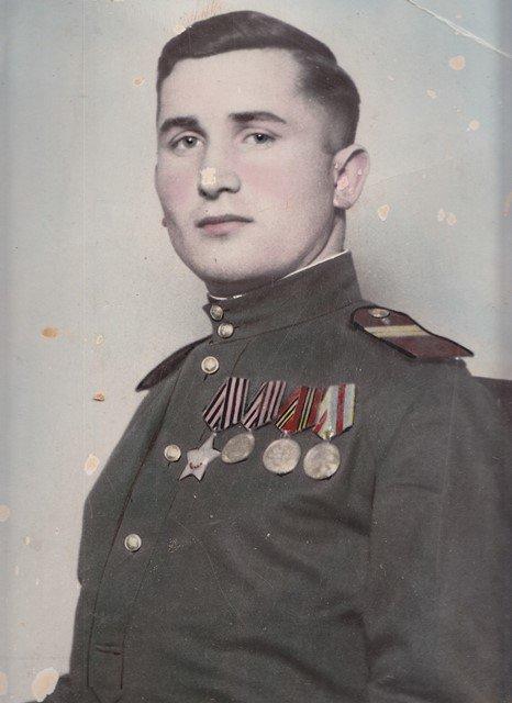 И.С. Савченко