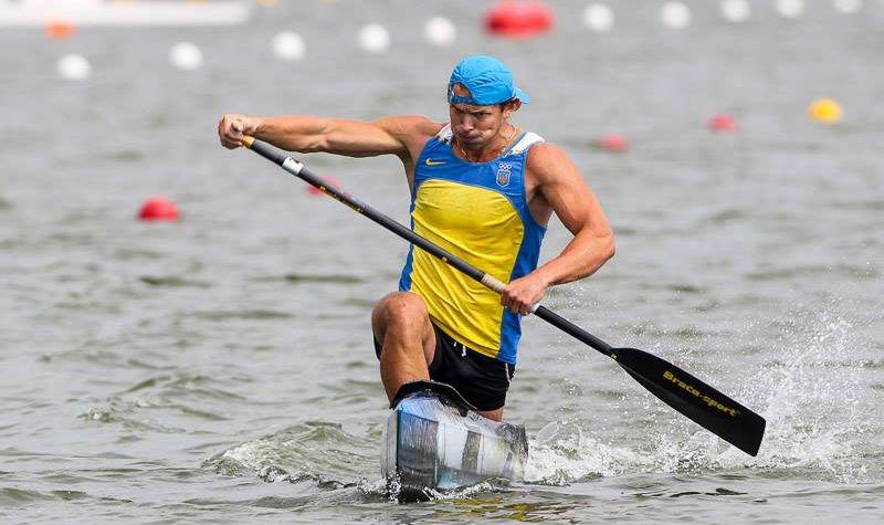 """Україна здобула друге """"золото"""" на Олімпіаді!, фото-1"""