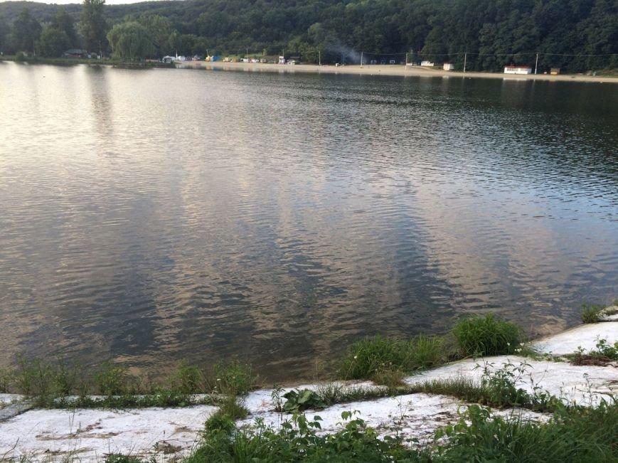 Тест-драйв озер поблизу Львова: їдемо на Винниківське озеро (ФОТО), фото-9