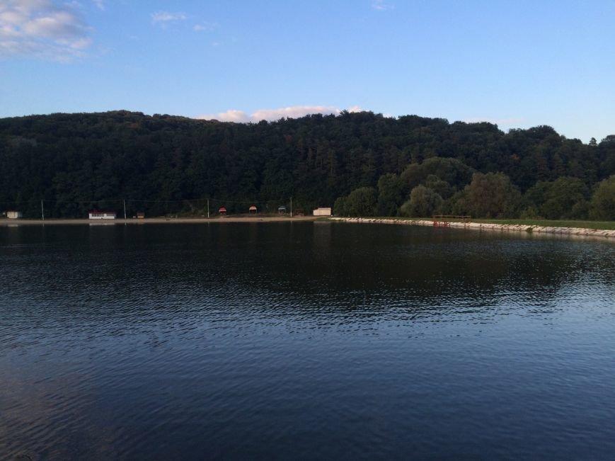 Тест-драйв озер поблизу Львова: їдемо на Винниківське озеро (ФОТО), фото-10