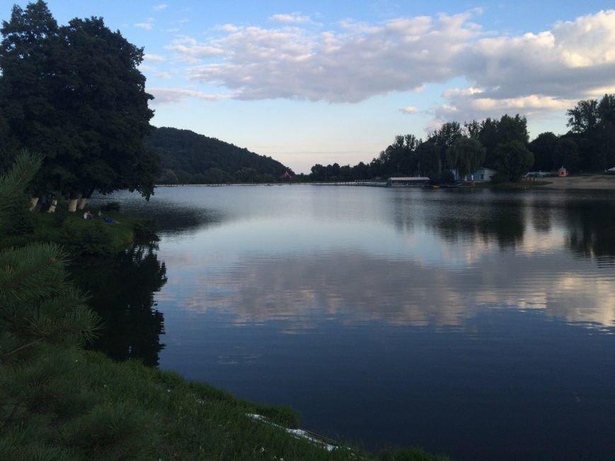 Тест-драйв озер поблизу Львова: їдемо на Винниківське озеро (ФОТО), фото-2