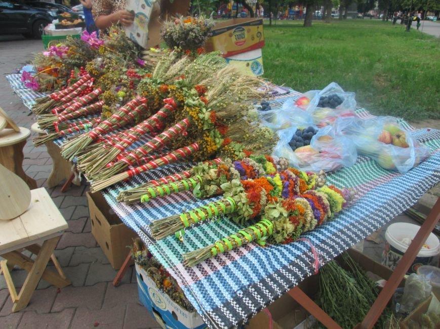 Сегодня в Одессе родноверы празднуют Яблочный спас, а православные – Преображение Господне (ФОТО), фото-12