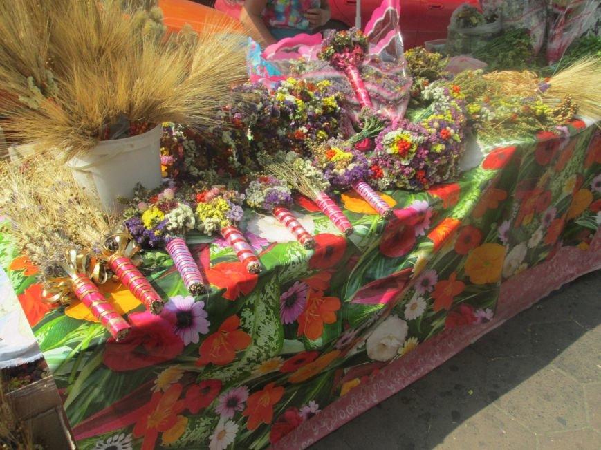 Сегодня в Одессе родноверы празднуют Яблочный спас, а православные – Преображение Господне (ФОТО), фото-7