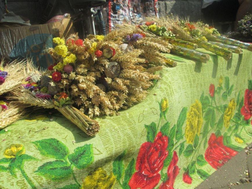 Сегодня в Одессе родноверы празднуют Яблочный спас, а православные – Преображение Господне (ФОТО), фото-10
