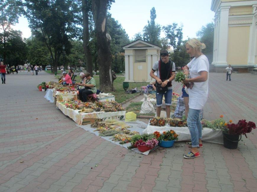 Сегодня в Одессе родноверы празднуют Яблочный спас, а православные – Преображение Господне (ФОТО), фото-14