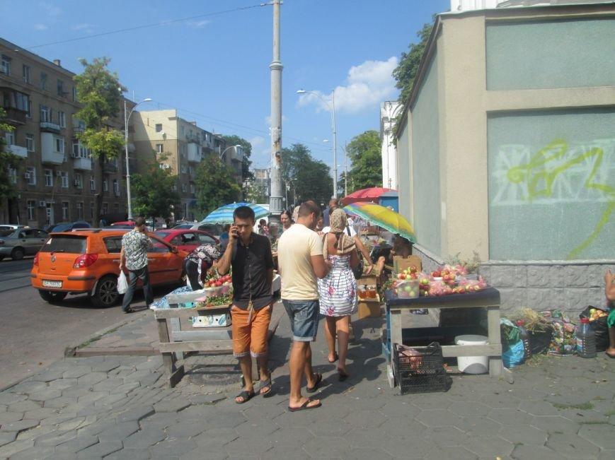 Сегодня в Одессе родноверы празднуют Яблочный спас, а православные – Преображение Господне (ФОТО), фото-5