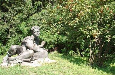Фото: на Черкащині вкрали пам'ятник Тарасу Шевченко, фото-1