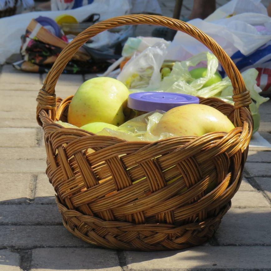 Яблочный день (ФОТОПЯТНИЦА), фото-13
