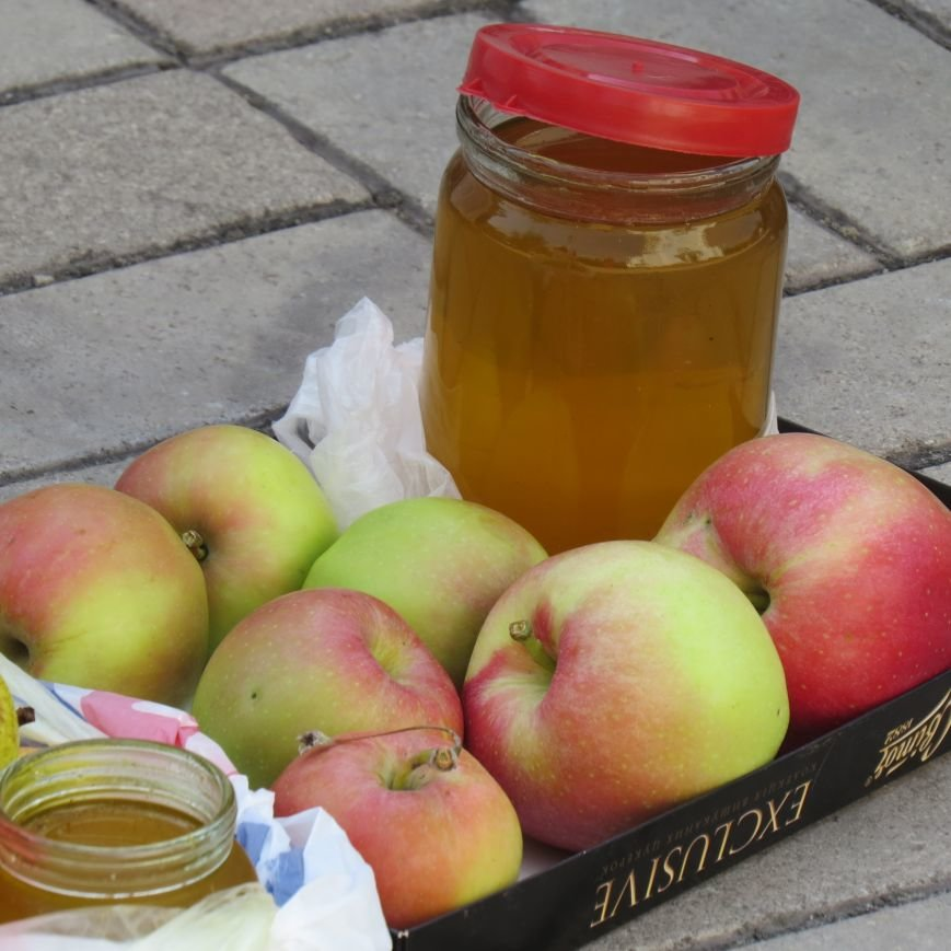 Яблочный день (ФОТОПЯТНИЦА), фото-5