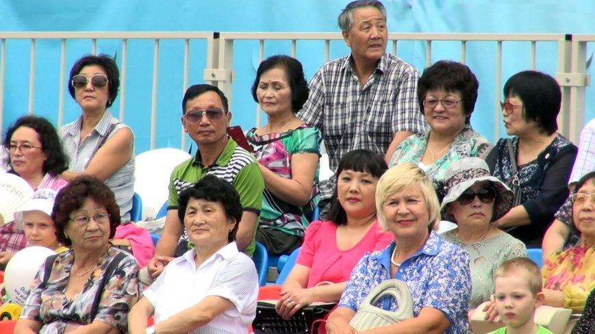 Сахалинские корейцы отмечают Праздник дружбы, фото-5