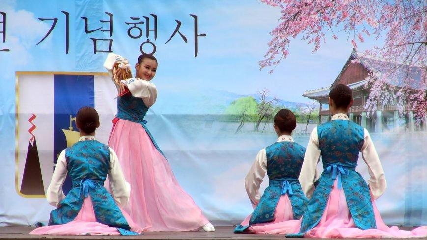 Сахалинские корейцы отмечают Праздник дружбы, фото-3