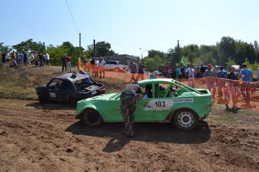 Криворожанин Владимир Нерода подтвердил лидерство в экстремальных гонках (ФОТО), фото-2