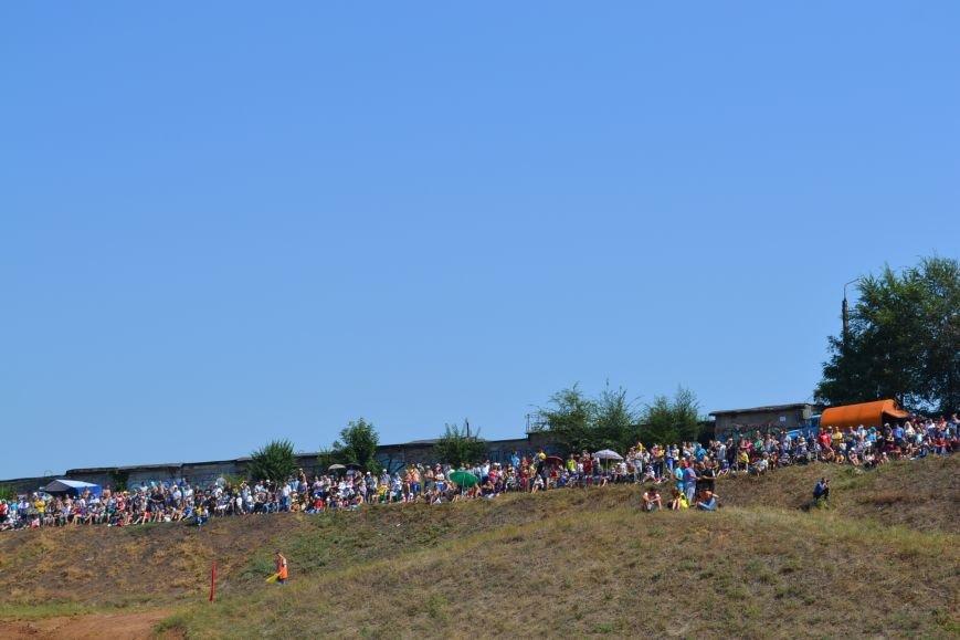 Криворожанин Владимир Нерода подтвердил лидерство в экстремальных гонках (ФОТО), фото-13