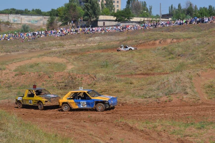 Криворожанин Владимир Нерода подтвердил лидерство в экстремальных гонках (ФОТО), фото-19