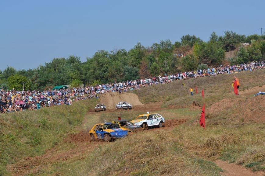 Криворожанин Владимир Нерода подтвердил лидерство в экстремальных гонках (ФОТО), фото-20