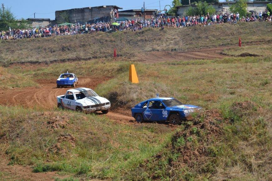 Криворожанин Владимир Нерода подтвердил лидерство в экстремальных гонках (ФОТО), фото-21