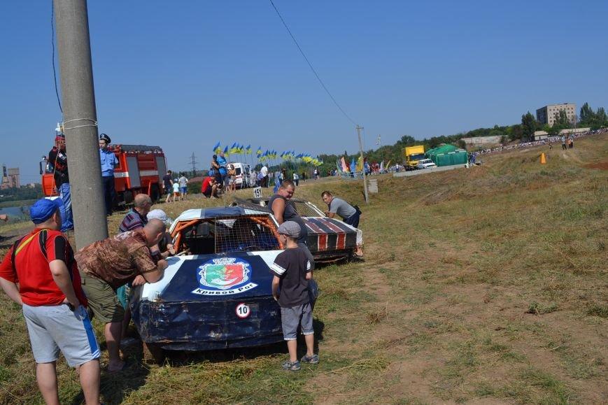 Криворожанин Владимир Нерода подтвердил лидерство в экстремальных гонках (ФОТО), фото-1