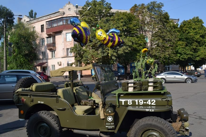 "На ""Медофесте-2016"" удивляли ассортиментом и собирали мед для бойцов АТО (ФОТО), фото-2"