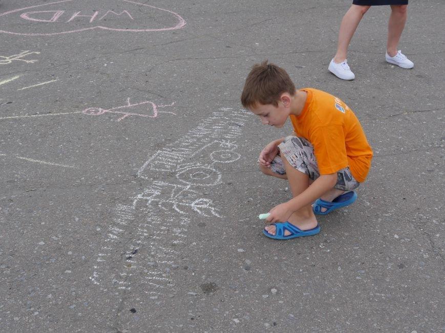 В Краматорске отметили Всемирный День гуманитарной помощи, фото-4