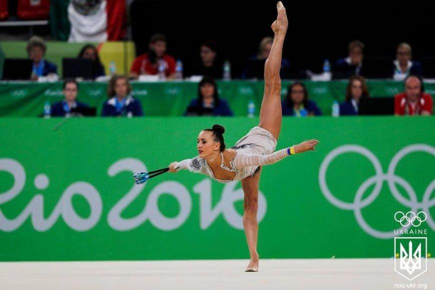 Две медали в предпоследний день Олимпиады, фото-1