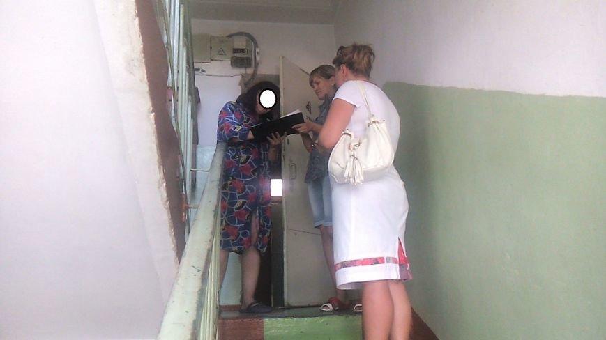 В Николаеве провели профилактические мероприятия по предупреждению нарушения прав детей (ФОТО), фото-2