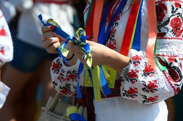 Измерения одесского патриотизма: от сине-желтой ленточки до ухода на фронт (ФОТО), фото-14
