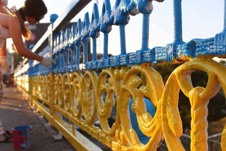 Измерения одесского патриотизма: от сине-желтой ленточки до ухода на фронт (ФОТО), фото-13
