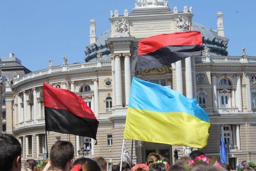Измерения одесского патриотизма: от сине-желтой ленточки до ухода на фронт (ФОТО), фото-12