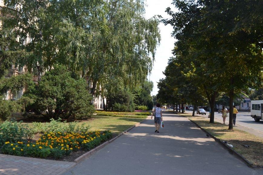 """Как в Кривом Роге """"декоммунизировали"""" улицы и скверы? (ФОТО), фото-9"""