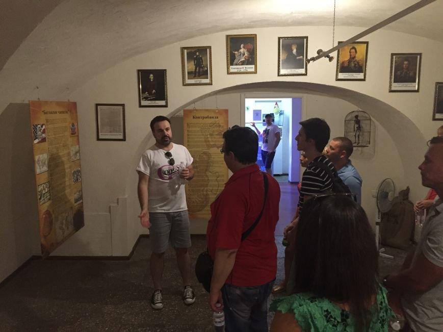 Резидент Comedy Club Антон Лирник делился интересными фактами об Одессе (ФОТО), фото-6