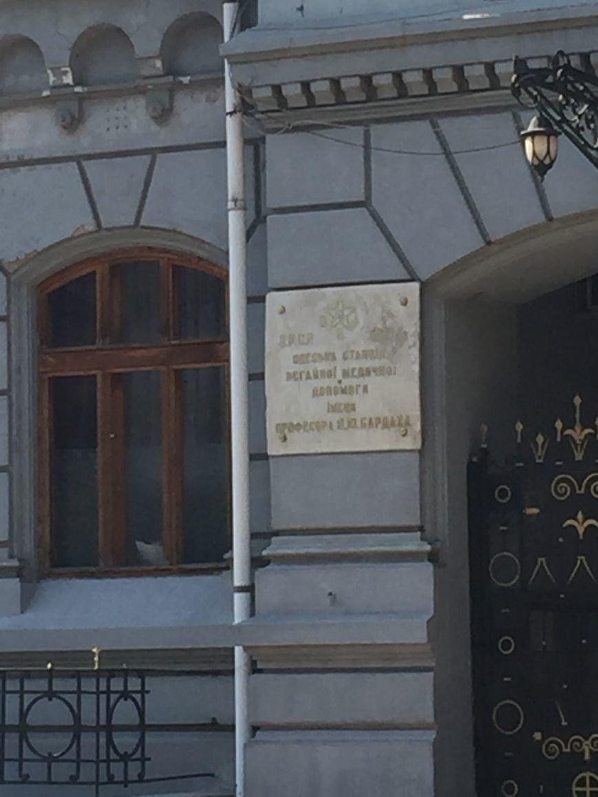 Резидент Comedy Club Антон Лирник делился интересными фактами об Одессе (ФОТО), фото-3