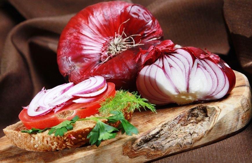 На Южном берегу Крыма пройдет фестиваль ялтинского лука, фото-1