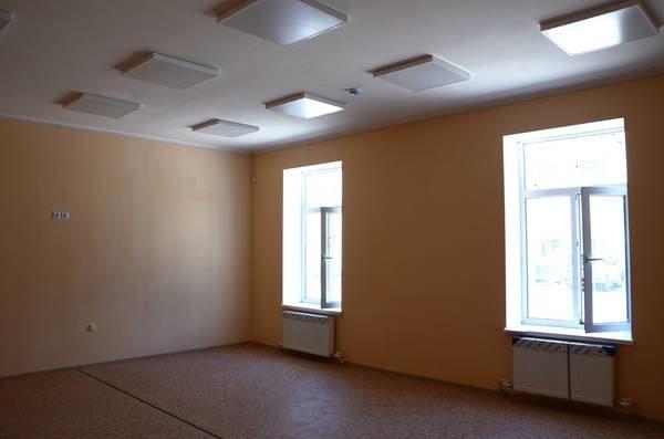 1 сентября в ялтинской «Школе-лицее №9» откроется новый корпус, фото-1