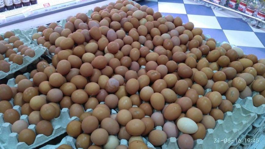 В Одесском супермаркете обнаружили рассадник сальмонеллоза (ФОТОФАКТ), фото-2