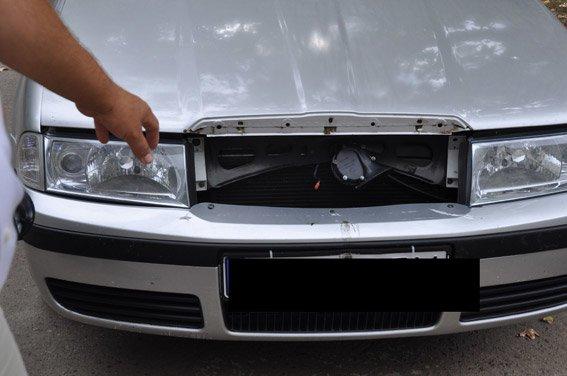 Заботясь о безопасности Николаева, горожане сообщили полицейским о заминированном автомобиле (ФОТО), фото-4
