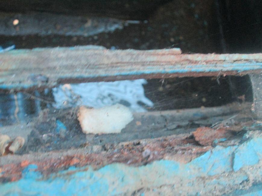 В одесском бювете дворники разводят антисанитарию (ФОТО), фото-3