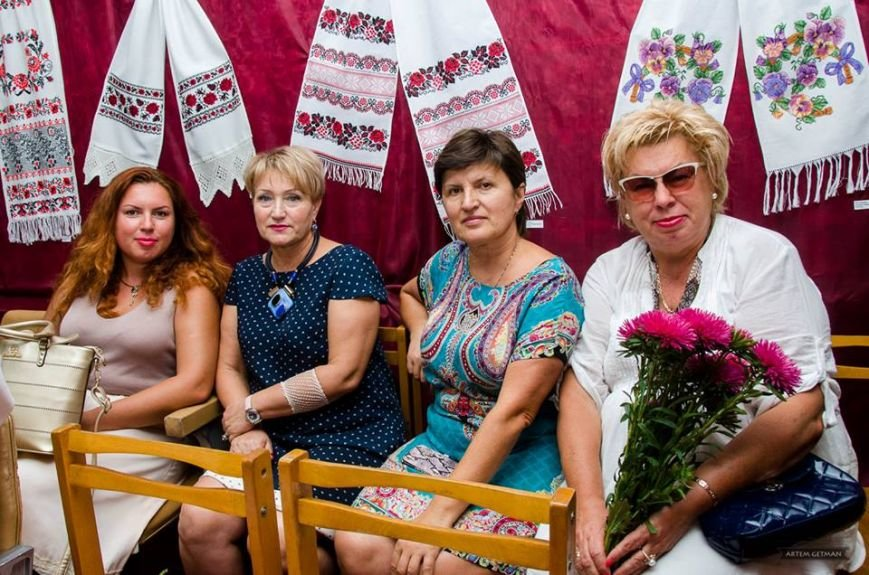 В Краматорске выбрали лучшие рушники (ФОТО), фото-3